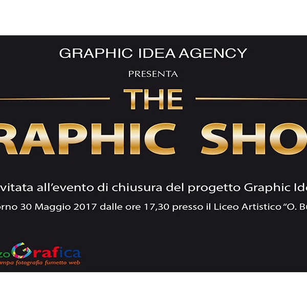 THE GRAPHIC SHOW